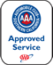 AAA Approved Service Shop