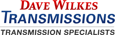 Dave Wilkes Transmission